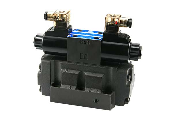 Valve Operated Directional Valve (SW-G04)