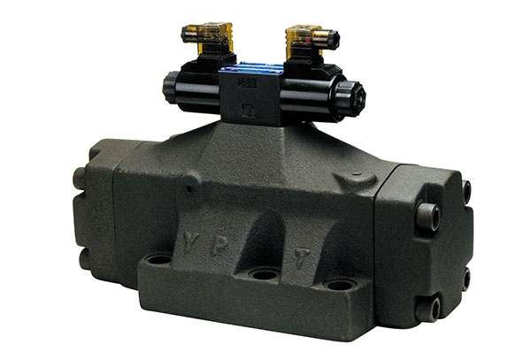 Valve Operated Directional Valve (SW-G10)