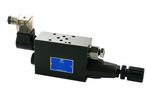 Modular Solenoid Reducing Valve