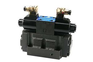 Hydraulic Operated Directional Valve(SW-G04)