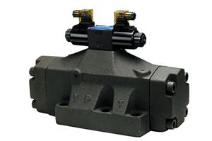 Hydraulic Operated Directional Valve(SW-G10)