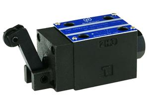Mechanically Operated Directional Valve (DC-02/03)