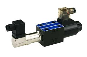 Solenoid Operated Directional Safety Valve (SWHPS)