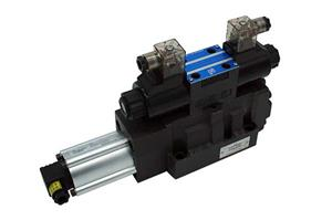 Hydraulic Operated Directional Safety Valve (SWPS)