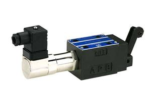 Mechanically Operated Directional Safety Valve (DCPS)